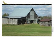 Tennesse Barn Carry-all Pouch