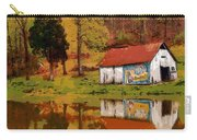 Tennessee Barn Carry-all Pouch