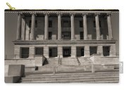 Tennessee Capitol Building Carry-all Pouch by Dan Sproul