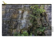 Tennessee Limestone Layer Deposits Carry-all Pouch