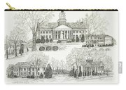 Tennessee Technological University Carry-all Pouch