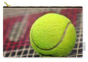 Tennis Anyone... Carry-all Pouch