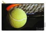 Tennis Equipment Carry-all Pouch