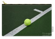 Tennis - The Baseline Carry-all Pouch