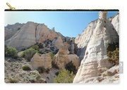 Tent Rocks 8 Carry-all Pouch