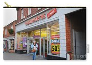 Tenterden Woolworths Store Carry-all Pouch