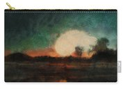 Tequila Sunrise Photo Art 03 Carry-all Pouch