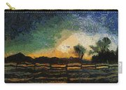 Tequila Sunrise Photo Art 04 Carry-all Pouch