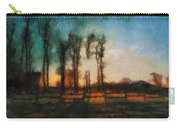 Tequila Sunrise Photo Art 05 Carry-all Pouch
