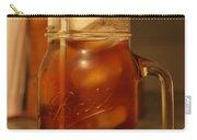 Teris Peach Tea Sober Carry-all Pouch