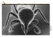 Termite Soldier Carry-all Pouch by David M. Phillips