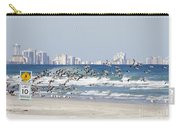 Terns On The Move Carry-all Pouch