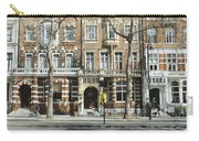 Terraced Houses In Kensington Carry-all Pouch