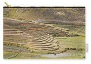 Terraces And Paddy Fields Carry-all Pouch