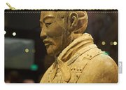 Terracotta Soldiers Carry-all Pouch