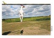 Terrier Ball Ballet Carry-all Pouch
