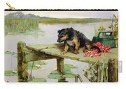 Terrier - Fishing Carry-all Pouch