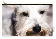Terrier Upclose Carry-all Pouch