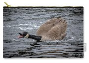 Territorial Canadian Goose Carry-all Pouch