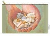 Tesori Del Mare - Treasures Of The Sea Carry-all Pouch