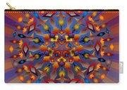 Tesserae 2012 Carry-all Pouch