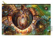 Tesserae Too Carry-all Pouch