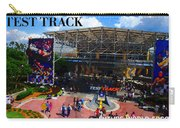 Test Track Opening 1999 Carry-all Pouch