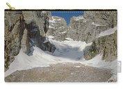 1m9385-teton Glacier Carry-all Pouch