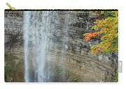 Tews Falls In Autumn Carry-all Pouch