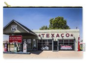 Texaco Nm Carry-all Pouch