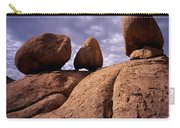 Texas Canyon Gnomes Carry-all Pouch