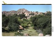 Texas Canyon Landscape Carry-all Pouch
