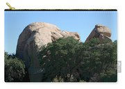 Texas Canyon Megaliths  Carry-all Pouch
