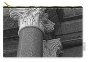 Texas Capitol Detail Carry-all Pouch