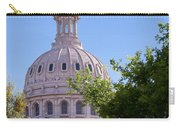 Texas Capital Dome Carry-all Pouch