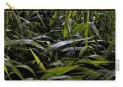 Texas Grasses Carry-all Pouch