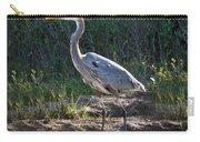 Texas Coastal Birds Carry-all Pouch