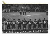 Texas High School Football  Carry-all Pouch