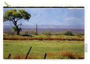 Texas Landscape 16095 Carry-all Pouch