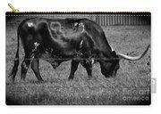 Texas Longhorn IIi Carry-all Pouch