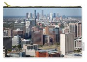 Texas Medical Center In Houston Carry-all Pouch