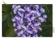 Texas Mountain Laurel  Carry-all Pouch