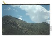 Texas Rock Mountian Carry-all Pouch