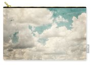 Texas Skies Carry-all Pouch