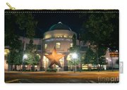 Texas State History Carry-all Pouch