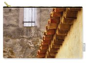 Textures In A Provence Village Carry-all Pouch