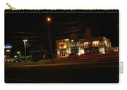 Tgi Fridays Car Lights Glow Carry-all Pouch