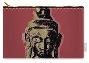 Thai Buddha #1 Carry-all Pouch