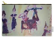 Thai Dance Carry-all Pouch