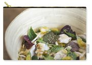 Thai Jungle Curry Fish Soup Carry-all Pouch